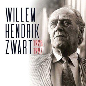 Zwart, Willem Hendrik