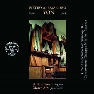 Yon, Pietro Alessandro