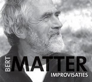Matter, Bert