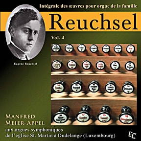 Reuchsel, Vol. 4