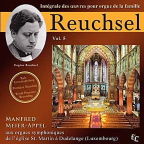 Reuchsel, Vol. 5