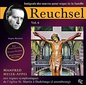 Reuchsel, Vol. 6