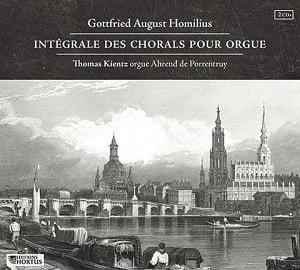 Homilius