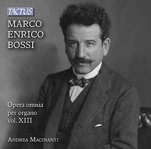 Bossi, Vol. 13