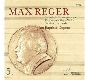 Reger, Vol. 5