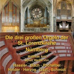 Nürnberg, Lorenzkirche