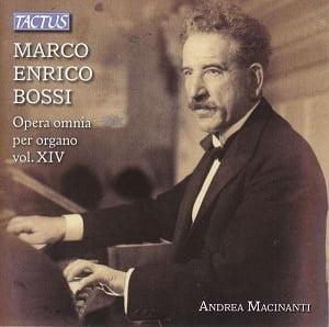 Bossi, Vol. 14