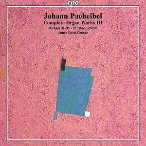 Pachelbel, Vol. 3