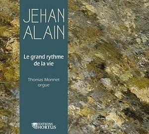 Alain, Jehan