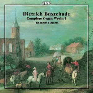 Buxtehude, Vol. 1