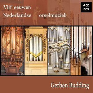 Nederlandse Orgelmuziek