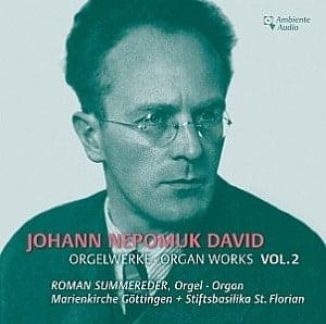 David, Vol. 2