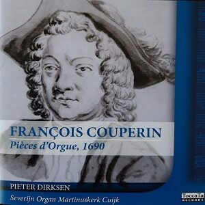 Couperin, Francois