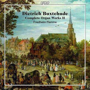 Buxtehude, Vol. 2